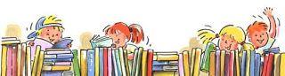 Twee werkvormen voor leesbevordering uitgewerkt. Boekensushi en Een boek voor jou. Een aanrader!