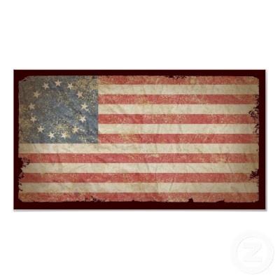 Original 13 Colonies Flag- misc