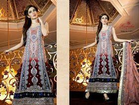 FunFashion1-Fashion Show Mall and Bridal Dresses Online : Indian Dresses 2014 and Indian Party Dresses 2014 by Ramsha Zari