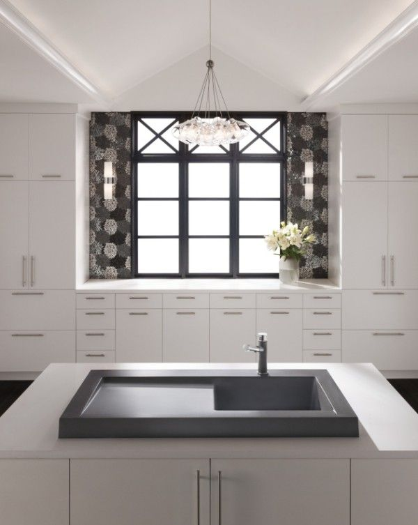 16 best Blanco Stainless Steel Sinks images on Pinterest | Stainless ...