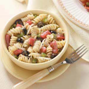 ... Pasta, White Wine, Summer Cookout, Allergies Baby, Spirals Pasta Salad