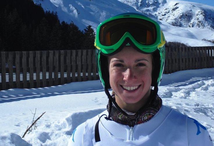 Le ragazze di FuturFISI dal 4 luglio a Les 2 Alpes