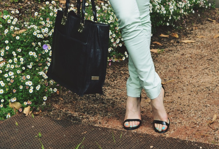Michelle's Style File | Melbourne fashion blog | Australian street style