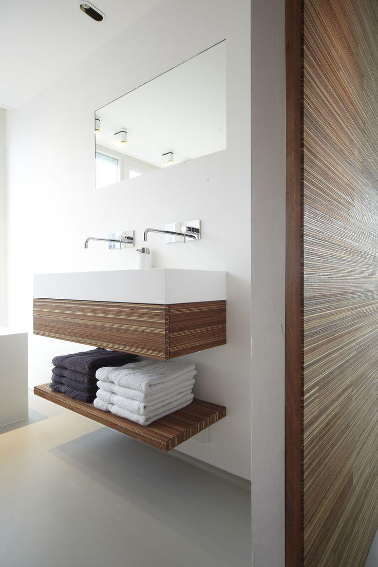39 beste afbeeldingen van Badkamers / bathrooms - Badkamer ...