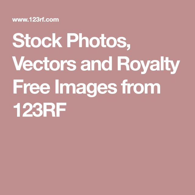 Stock Photos, Vectors and Royalty Free Images from 123RF