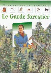 CPRPS 31997000778423 Le Garde forestier. Simon accompagne son père Gérard dans son travail. Celui-ci est garde forestier et il doit intervenir si les gens ne respectent pas la forêt. Ce regard sur ce métier est agrémenté de (quatre) films transparents. [SDM]