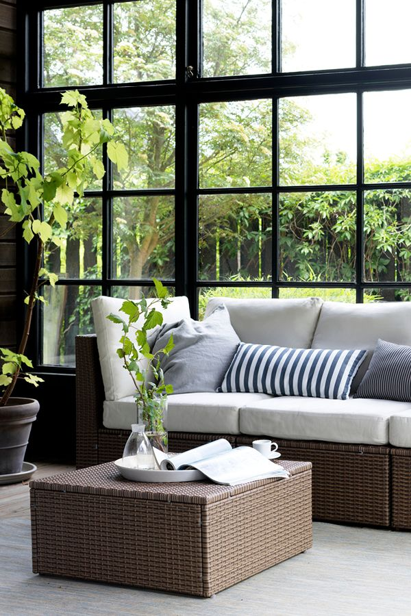 get your comfort on in the great outdoors - Garden Ideas Ikea