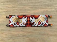 Kuvahaun tulos haulle huichol bracelet