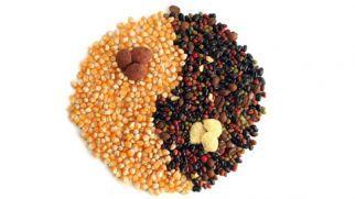 Макробиотическая диета — восточная диета