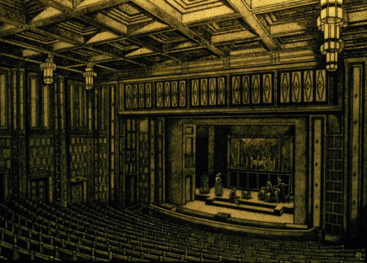 Munich Art Theatre, Max Littleman