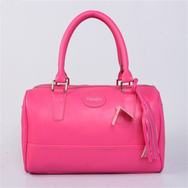cheap Pink Leather Coach Handbag sales online,save up to 90% off on the lookout for limited offer,no duty and free shipping.#handbag #design #totebag #fashionbag #shoppingbag #womenbag #womensfashion #luxurydesign #luxurybag #coach #handbagsale #coachhandbags #totebag #coachbag