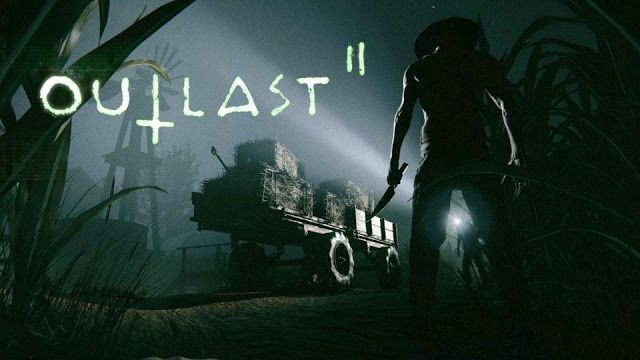 Download Outlast 2 PS4 Free Full Version ISO   Outlast 2 (adapted as OUTLASTII) is a first-individual survival awfulness computer game crea...