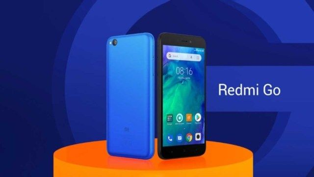 Xiaomi Redmi Go Andoird Go Is Official In Europe Price Specification Tech Hacks Smartphone Phone