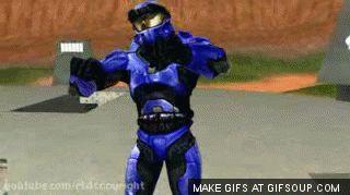 Halo Xbox Asshole Video
