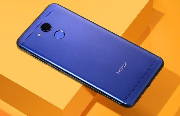 Huawei lanseaza Honor V9 Play si Honor 6 Play