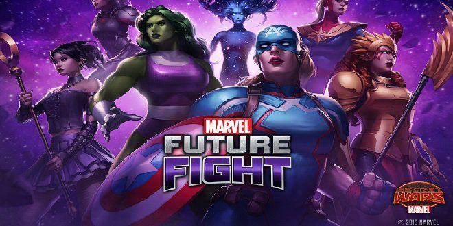 Marvel Future Fight gets Secret Wars update - http://techraptor.net/content/marvel-future-fight-gets-secret-wars-update   Gaming, News