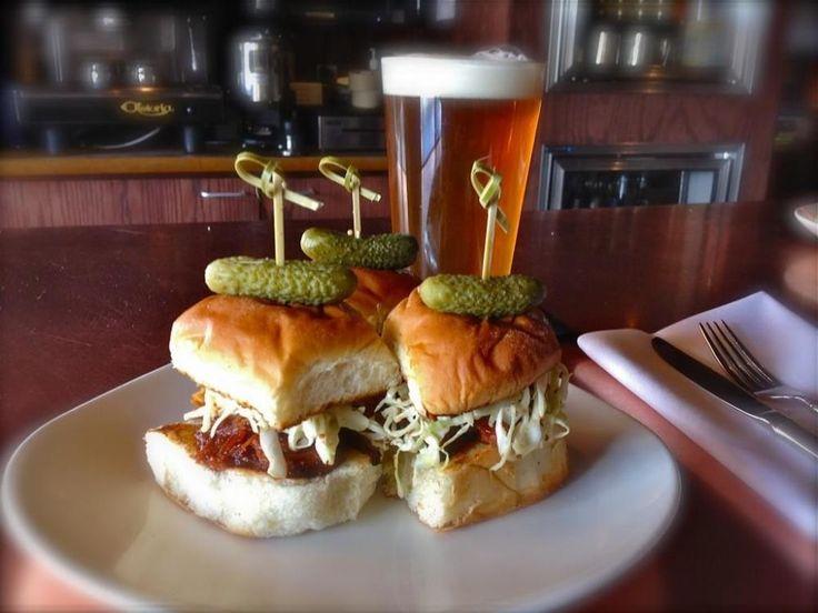 Menus for The Gorge Bar & Grill - Taos - SinglePlatform