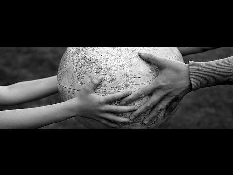 ΚΩΣΤΑΣ ΓΑΝΩΤΗΣ - 11.Ο κόσμος που σας παραδίνουμε, παιδιά μας