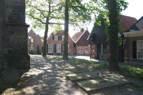 Ootmarsum - Netherlands