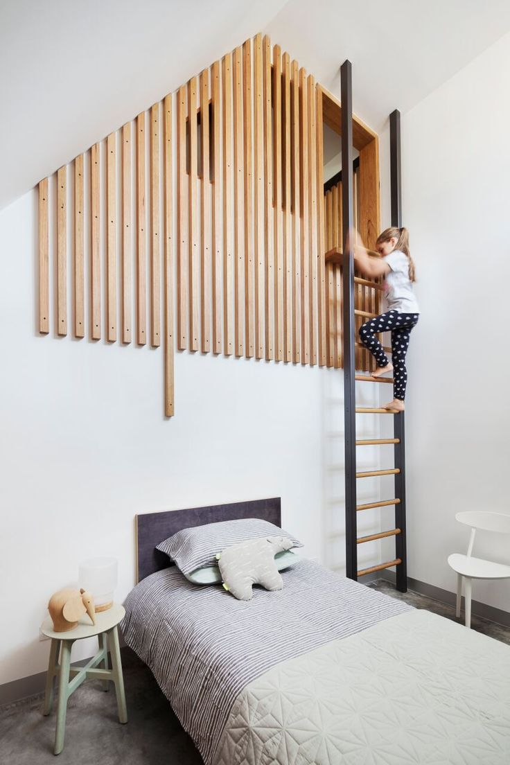 Gallery of Coppin Street Apartments Created by Musk Architecture Studio   Located in Richmond, Victoria, Australia   Photographed by Ben Hoskings