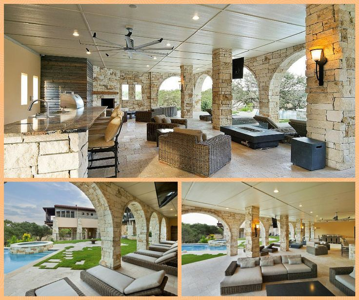 24 Best Luxury Outdoor Furniture Decor Images On Pinterest Outdoor Rooms Outdoor Spaces And