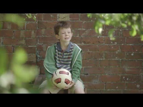 Short film by Harry Holland. Featuring his family :)