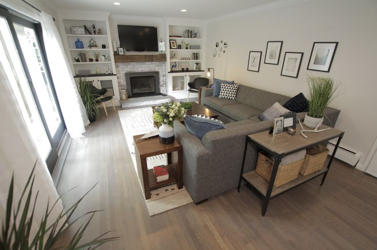 Image Result For Living Room With Wood Firewall