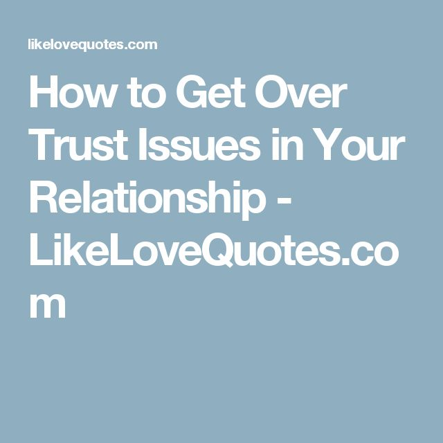 Sad Boy Alone Quotes: 25+ Best Ideas About Relationship Trust Issues On