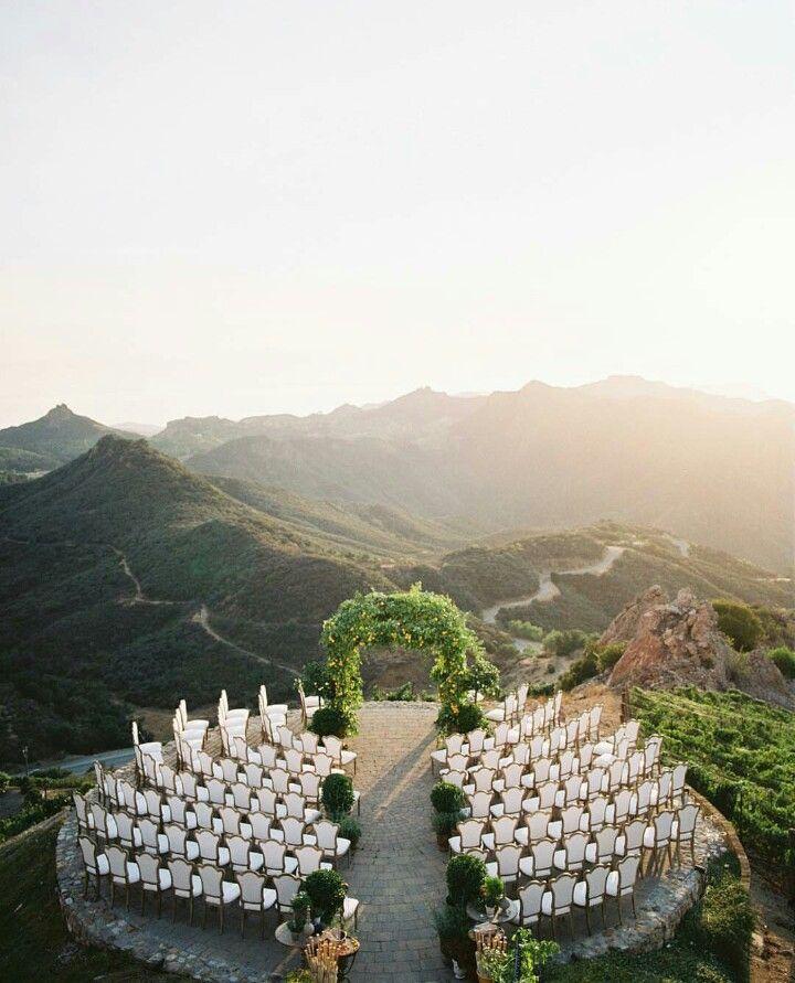 2333 Best WEDDING CEREMONY, AISLE & RECEPTION DECOR Images