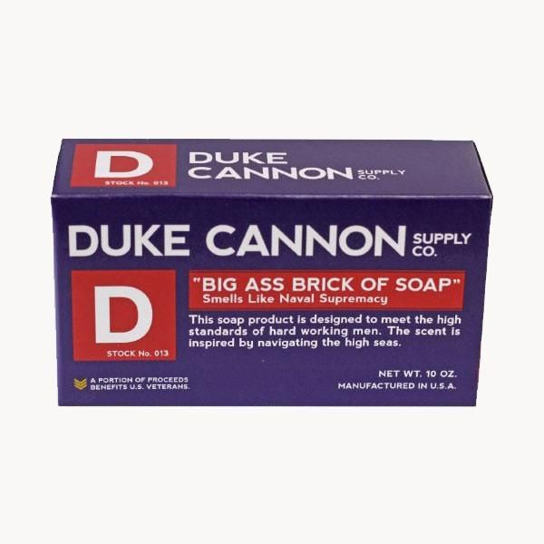 Why work with Duke Cannon?Simply put, Duke Cannon kicks ass! Everything this company touches is designed to make you feel like a man. Their products are produced in the USA and a portion of sales benefit The Honor Flight Network benefitting military veterans. Need I say more? Why sell Duke Cannon at Blade + Blue?Ok, here is the truth: I turned 40 years old this year and I freaked out. I know age is just a number but I had a hard time leaving my 30's behind. In my quest to stay forever y...