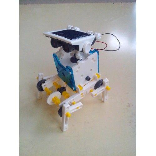 Robot Kit-Make working models