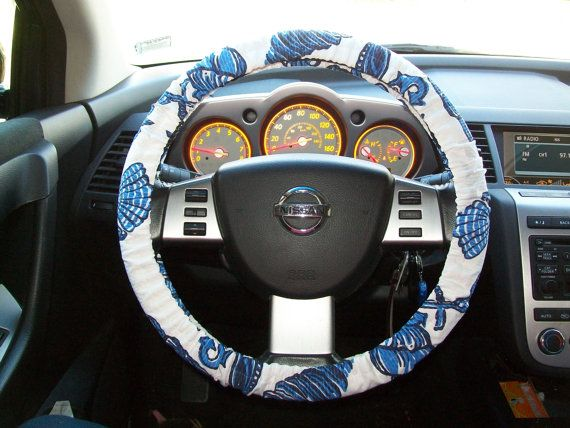 il 570xn 418596631 m1oo Honk if Youre a Fashionista!  Drive in Style with These Fun & Stylish Car Accessories