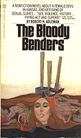 bloody benders | The Trash Collector • Paperback Books • Non-Fiction • True Crime ...