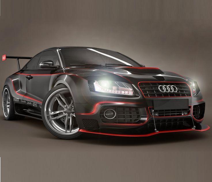 91 best Audi images on Pinterest Autos, Remanufactured engines - gebrauchte küchen frankfurt