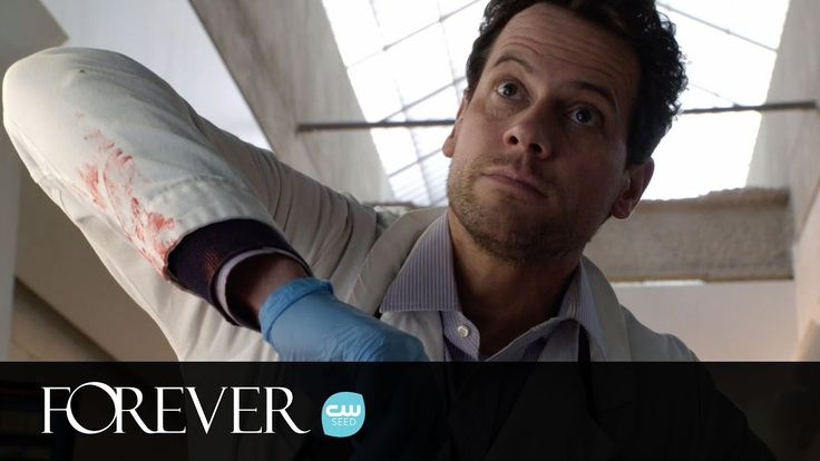 Forever | The Henry Morgan Trailer | CW Seed