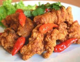 Resep Ayam Goreng Terasi - http://resep4.blogspot.com/2015/07/resep-ayam-goreng-terasi-enak-110.html resep masakan indonesia