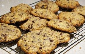 Biscuiți din Semințe și Ovăz