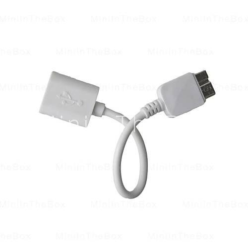 [EUR € 3.67]  - KS-365 USB Femmina a Micro USB OTG Cavo adattatore per Samsung Galaxy Note 3