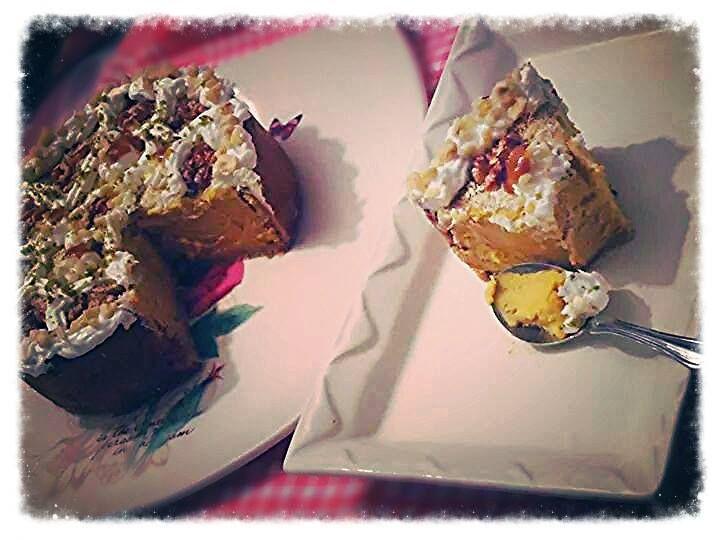 ★Sevinç YİĞİT ARABACI ★ ♥ #Qinoa #Pumpkin #Cheesecake #blog #recipes #SevincinLezzetDefteri #KinoaliBalkabakliCheesecake #tarif yakın bloğumda olacak ! #nefis #lezzet #QinoaCheesecake #PumpkinCheesecake #QinoaPumpkinCheesecake #SevincYIGITARABACİ #food #delicious #dessert ♥