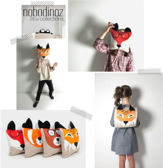 nobodinoz-collections