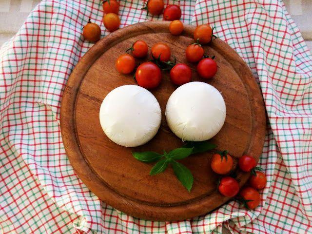 Antipastaa: Maidoton ja vegaaninen mozzarella (maidoton, munaton, viljaton, gluteeniton, vegaaninen, paleo, vähähiilihydraattinen)