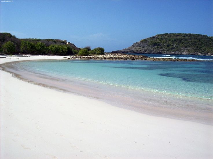 Splendide spiagge di sabbia bianca ad Antigua - Antigua & Barbuda - Caraibi | www.PressTours.it
