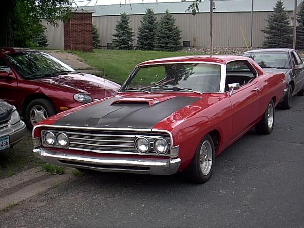 1000 images about 69 ford fairlane on pinterest cars. Black Bedroom Furniture Sets. Home Design Ideas