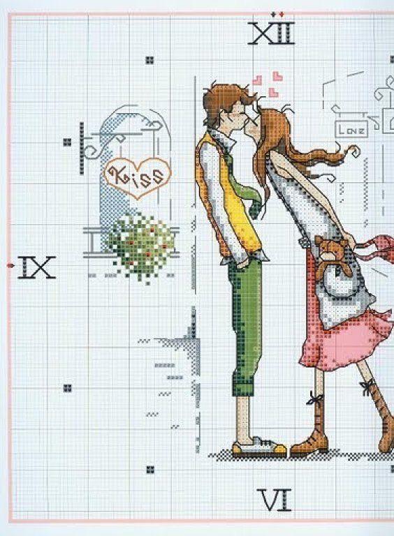 GRAFICOS SODA COREA ,,, SUPER LINDOS (pág. 2)   Aprender manualidades es facilisimo.com