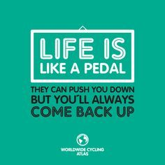 Cycling Quotes 46 Best Cycling Quotes Images On Pinterest  Bike Quotes Cycling .