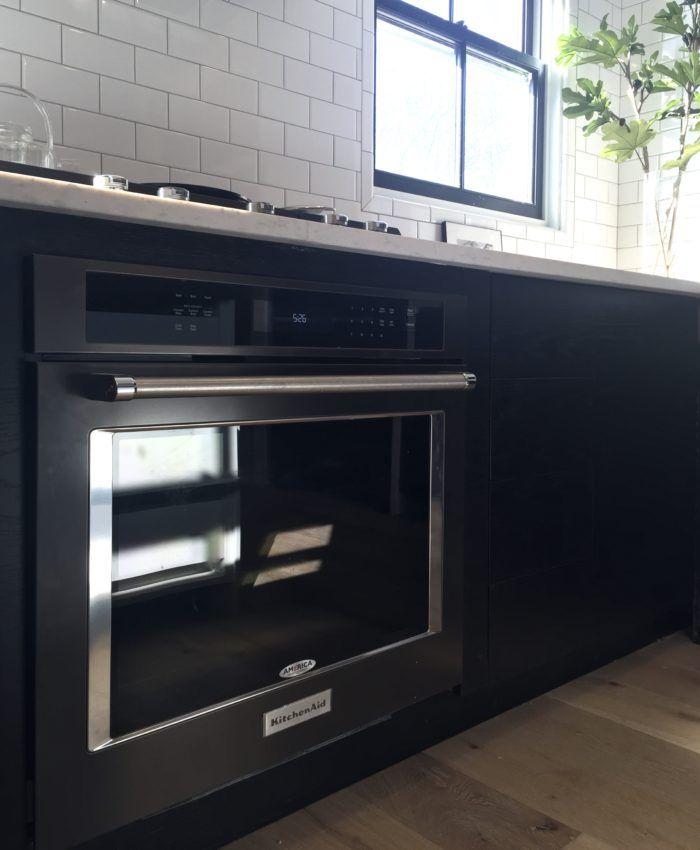 44 Best White Appliances Images On Pinterest: Best 25+ Black Stainless Steel Ideas On Pinterest