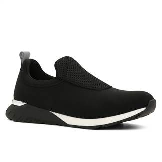 SİYAH HAWLEY Spor Ayakkabılar