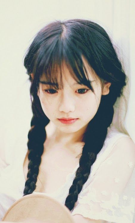 Was this the little girl who was in the film Geisha?