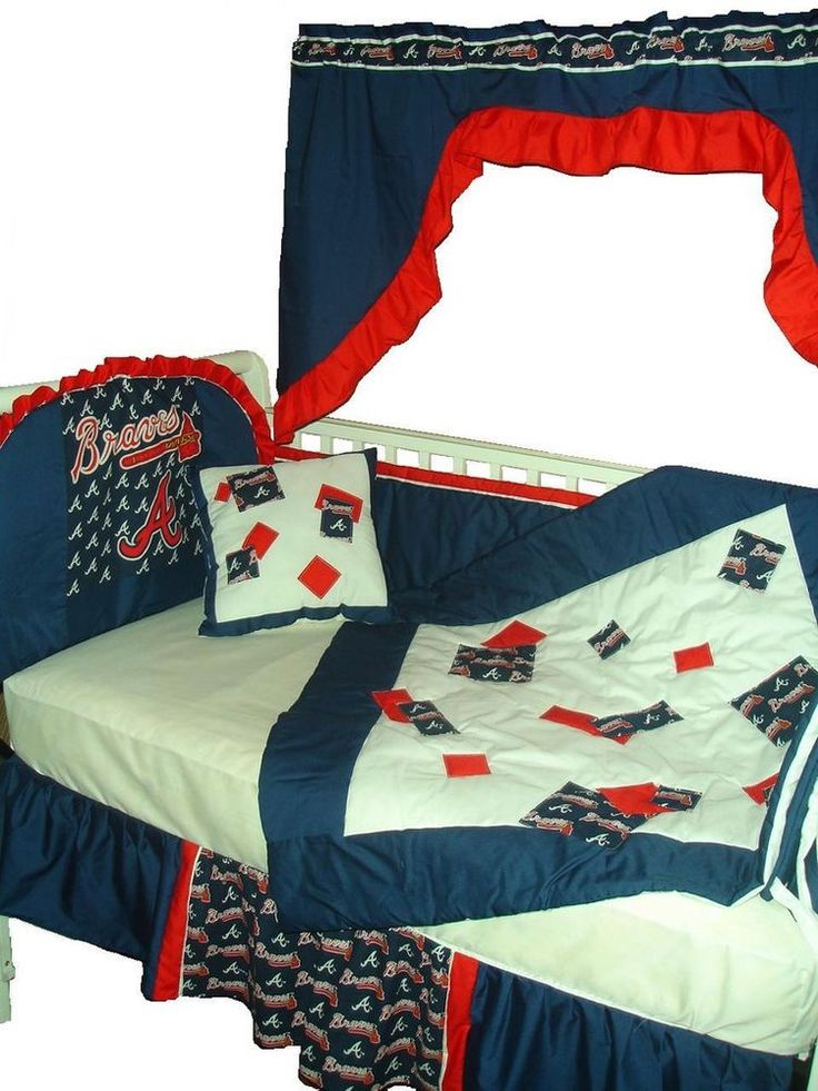 31 best Atlanta Braves Caves and Rooms images on Pinterest ...