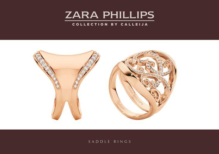 Calleija Engagement Rings
